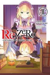 Re Zero Starting Life In Another World Vol 11 Light Novel  PDF