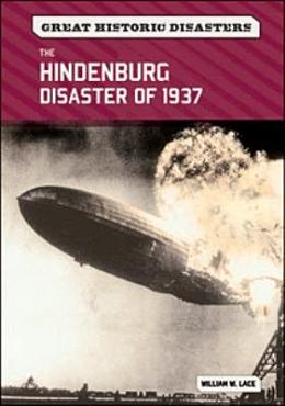 The Hindenburg Disaster Of 1937 PDF