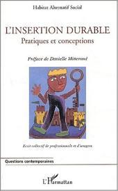 INSERTION DURABLE: Pratiques et conceptions