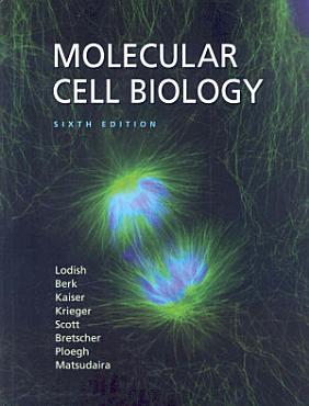 Molecular Cell Biology PDF