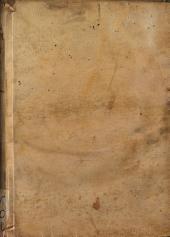 Homiliae selectae Sanctorum Ecclesiae Patrum Basilii Magni, Gregorii Nazianzeni et Ioannis Chrysostomi: in duas partes diuisae ...