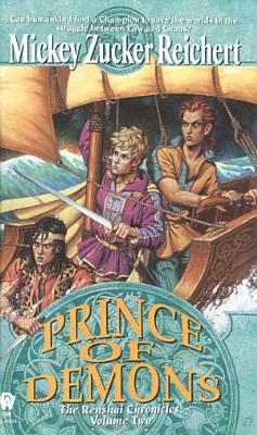 Prince of Demons PDF