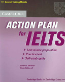Action Plan for IELTS Self study Student s Book General Training Module PDF