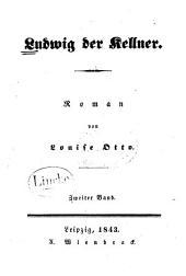 Ludwig der Kellner: Roman, Band 2