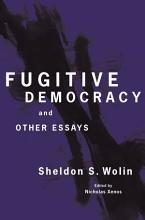 Fugitive Democracy PDF