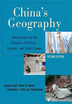China s Geography PDF