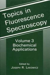 Biochemical Applications