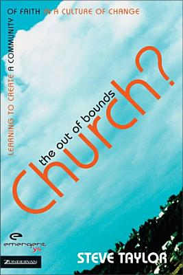 The Out of Bounds Church  PDF