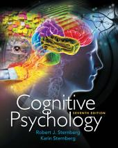 Cognitive Psychology: Edition 7