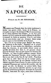 De Napoléon