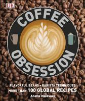 Coffee Obsession PDF