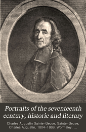 Portraits of the Seventeenth Century, Historic and Literary: Volume 2