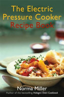 Electric Pressure Cooker Recipe B Book