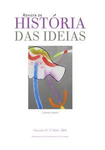 Revista de História das Ideias Vol. 37