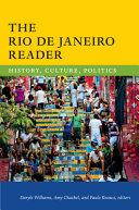The Rio de Janeiro Reader PDF