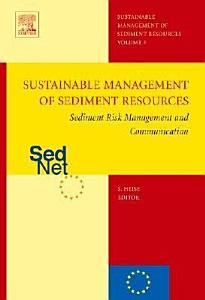 Sediment Risk Management and Communication