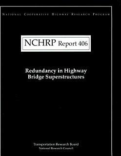 Redundancy in Highway Bridge Superstructures Book