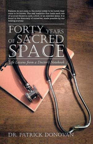 FORTY YEARS OF SACRED SPACE