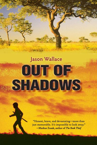 Download Out of Shadows Book