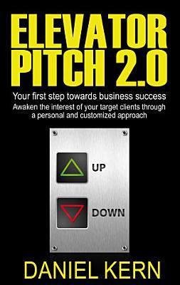Elevator Pitch 2 0