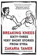 Breaking Knees PDF