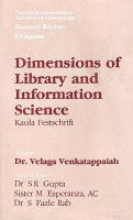 Dimensions of Library and Information Science PDF