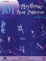 101 Rhythmic Rest Patterns for Drums