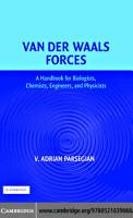 Van der Waals Forces PDF