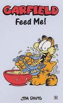 Feed Me  Book