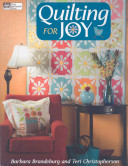 Quilting for Joy PDF