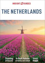 Insight Guides The Netherlands (Travel Guide eBook)