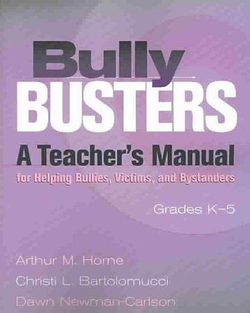 Bully Busters PDF