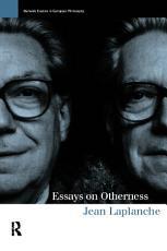 Essays on Otherness PDF