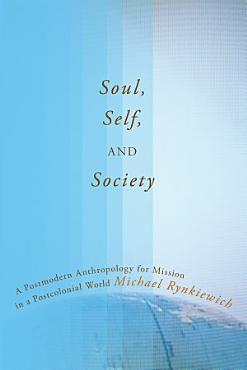 Soul  Self  and Society PDF