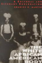 The White African American Body PDF