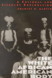 The White African American Body Book PDF