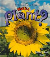 What is a Plant  PDF