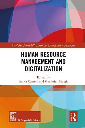 Human Resource Management and Digitalization PDF