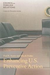 Enhancing U.S. Preventive Action