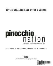 Pinocchio Nation PDF