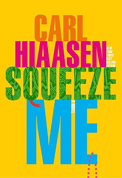 Download Squeeze Me Book