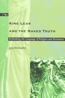 King Lear and the Naked Truth PDF