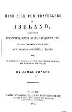 Hand Book for Travellers in Ireland