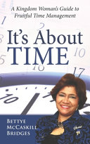 It S About Time  Book PDF