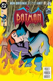 The Batman Adventures (1992-) #13