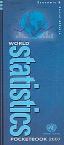 World Statistics Pocketbook 2007 PDF