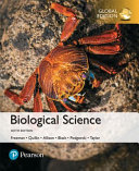 Biological Science  Global Edition