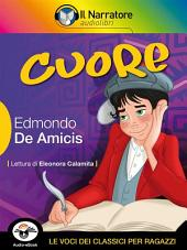 Cuore (Audio-eBook)