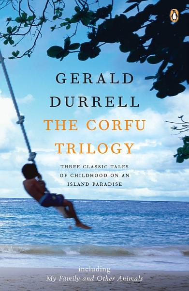 Download The Corfu Trilogy Book