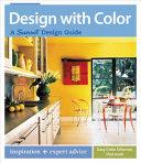 Design with Color  A Sunset Design Guide PDF